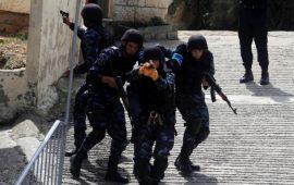 حماس: أجهزة السلطة تعتقل جامعيًا وتفشل في اعتقال محامي