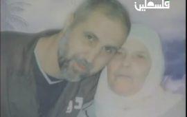 وفاة والدة الأسير الفحماوي محمود عثمان جبارين وتقديم طلب بالسماح له بوداعها