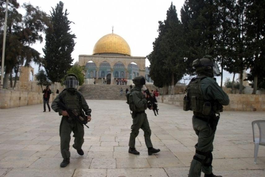 Photo of الأوقاف: نتائج التحقيقات تؤكد عبث وتخريب الاحتلال في الأقصى خلال اغلاقه في 14 تموز