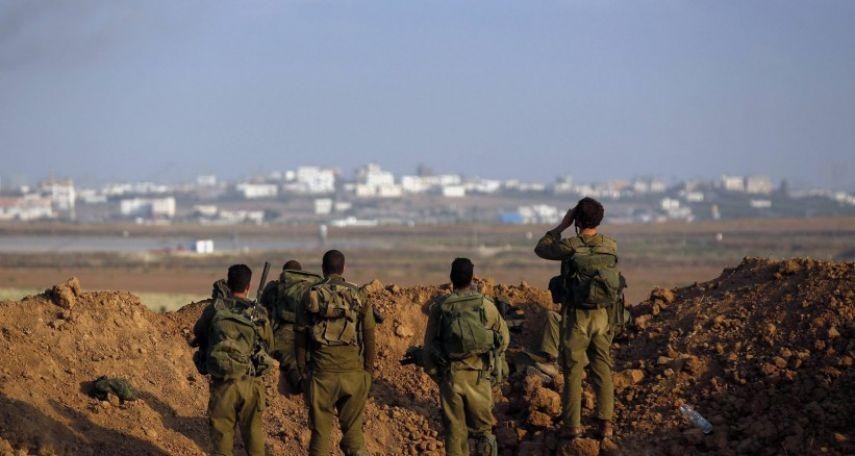 Photo of الجيش الإسرائيلي: تدابير لاحتمال عملية انتقامية تشنها الجهاد