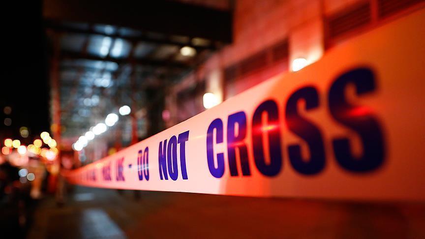 Photo of تحديد هوية منفذ هجوم كنيسة تكساس.. شخص أبيض يبلغ من العمر 26 عاما