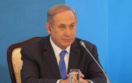 """نتنياهو: العائق أمام """"توسيع"""" السلام يكمن في الشعوب العربية وليس في قادتهم"""