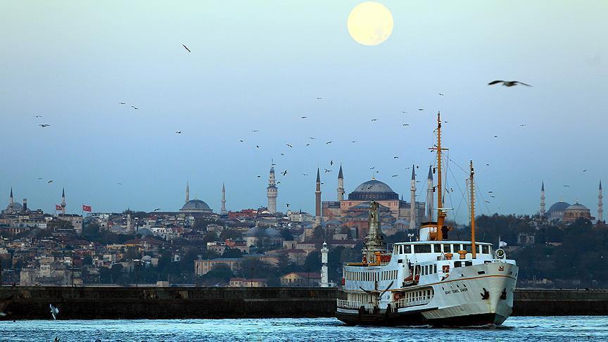 Photo of إسطنبول تستضيف المؤتمر العالمي الـ 26 لاتحاد التجمعات الإسلامية