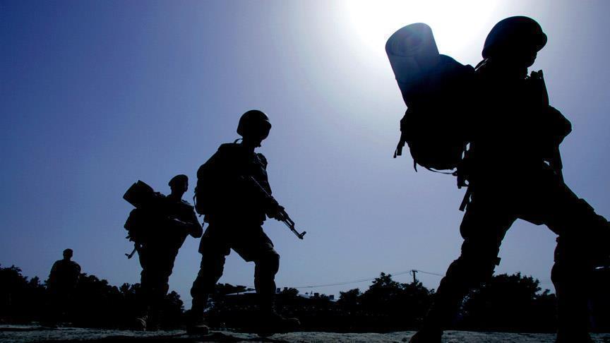Photo of مقتل ضابط و9 جنود سودانيين في هجوم بإقليم دارفور