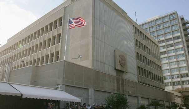 Photo of البيت الأبيض: ترامب يؤجل قراره بشأن نقل السفارة الأمريكية في إسرائيل