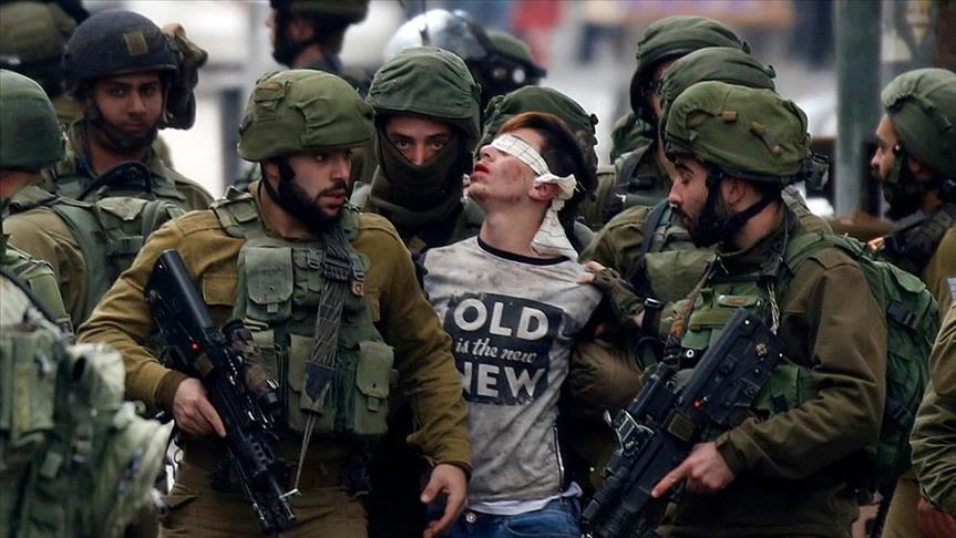 """Photo of اعتقال 150 فلسطينيا منذ اعلان """"ترامب"""""""