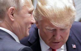هل سيسلم ترامب الشرق الأوسط إلى روسيا بسبب أخطائه؟