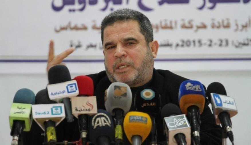 Photo of البردويل: حماس أوفت كل ما عليها وننتظر فتح للإيفاء بوعودها