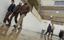 مصلحة السجون الاسرائيلية ترفض إدخال الأغطية والملابس الشتوية لسجن ايشل