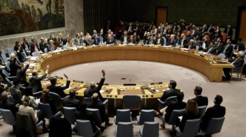 Photo of مجلس الأمن: الحوادث الأمنية زادت بعد القرار الأميركي بشأن القدس