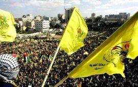 """المجلس الثوري لحركة """"فتح"""": الإدارة الأمريكية شريكة مع الاحتلال في اضطهاد شعبنا"""