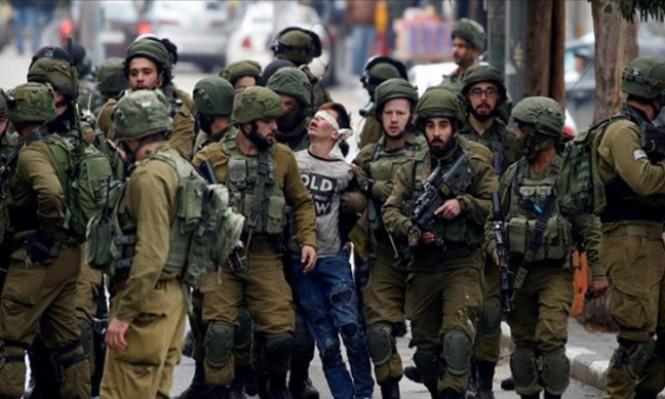 Photo of تقرير يتحدث عن البطش الإسرائيلي بالأطفال الفلسطينيين