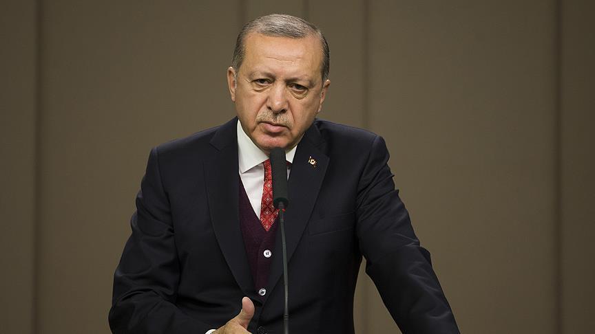 Photo of أردوغان: الأسد إرهابي مارس إرهاب الدولة