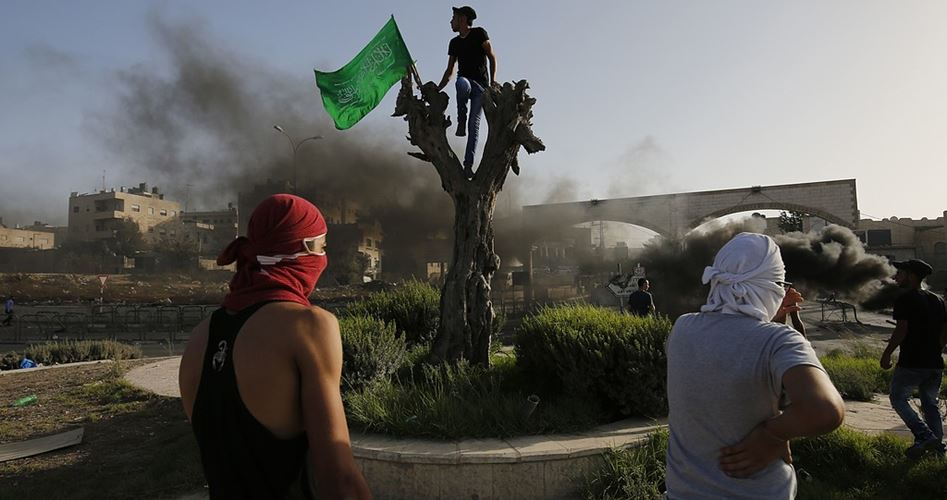 "Photo of ""قوى رام الله"" تدعو لـ""أيام غضب شعبي"" انتصارًا للقدس"