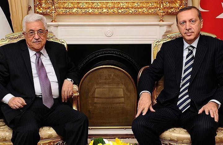 Photo of أردوغان يبحث هاتفيا مع عبّاس المستجدات في فلسطين والقدس