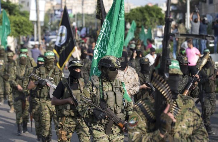 """Photo of خبير إسرائيلي يدعو لتدخل عسكري دولي لإنهاء """"حماس"""""""