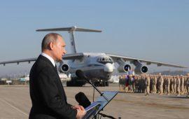 """""""التايمز"""" تكشف تفاصيل مثيرة عن المرتزقة الروس بسوريا"""