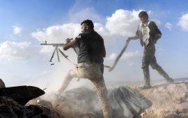 مقتل 19 مدنيا في حملة النظام السوري على إدلب خلال 24 ساعة