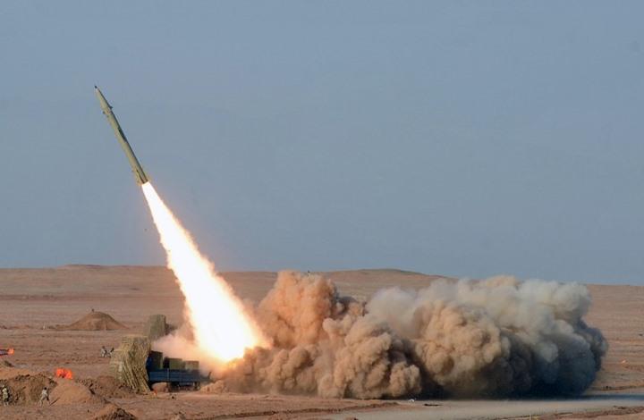 Photo of جماعة الحوثي تقول إنها أطلقت صاروخ كروز صوب مفاعل نووي في أبو ظبي