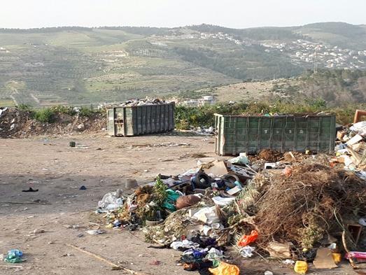 Photo of دعوى قضائية ضد مجلس محلي عرعرة بسبب مخالفات بيئية