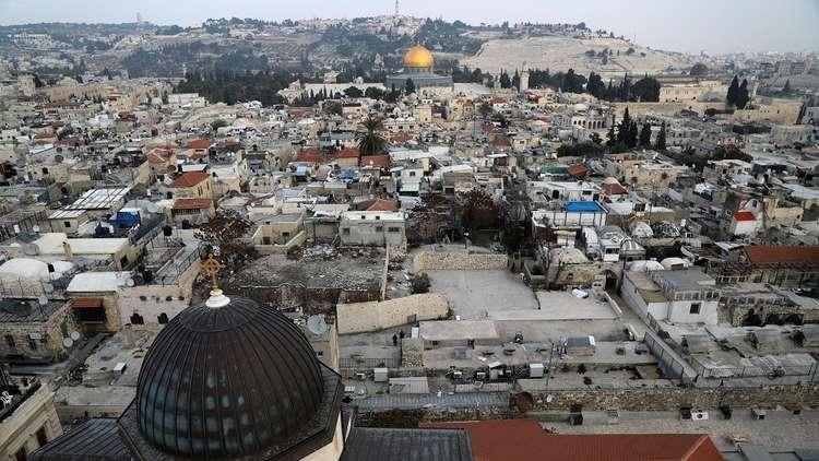 Photo of غواتيمالا تقرر نقل سفارتها من تل أبيب إلى القدس المحتلة