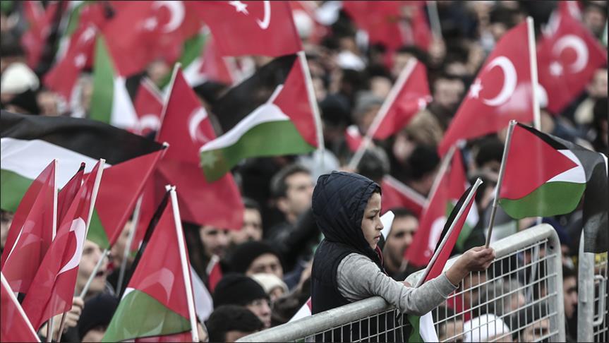 Photo of استطلاع: تركيا الدولة الثانية الأكثر تأثيرًا في الشرق الأوسط