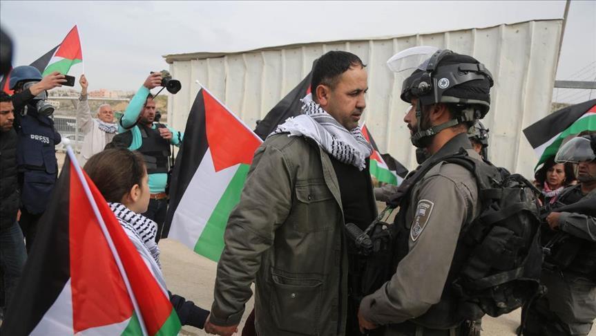 Photo of أهم الأحداث التي شهدتها فلسطين خلال 2017