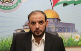 في ذكراها الـ53.. حماس تهنئ فتح بذكرى انطلاقتها