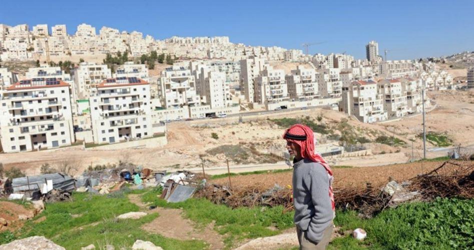 Photo of الخارجية الفلسطينية: الاحتلال ينفّذ أوسع عملية ابتلاع وتهويد للأراضي