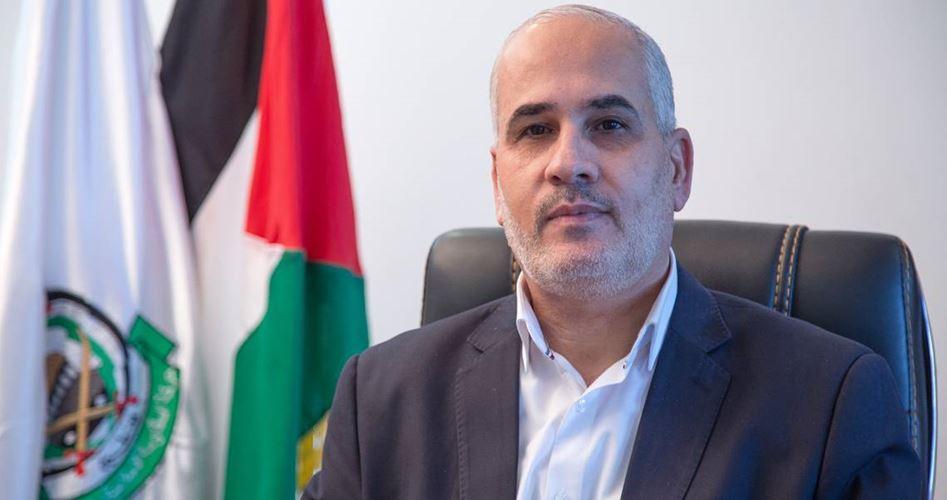 "Photo of حماس تطالب السلطة بـ 4 خطوات ردا على إقرار ""قانون القدس"""