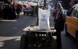 أونروا تحذر من تضرر ستة ملايين فلسطيني