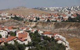 """منظمة حقوقية: قرار """"الليكود"""" بضم المستوطنات جريمة حرب مستمرة في فلسطين المحتلة"""