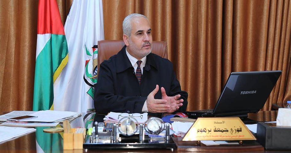 Photo of حماس: تهديدات ترمب ابتزاز سياسي رخيص