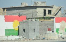 خبير إسرائيلي: هزيمة الأكراد مست بأمن إسرائيل