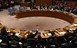 مجلس الأمن يبحث اليوم الأزمة السورية والعملية التركية بعفرين