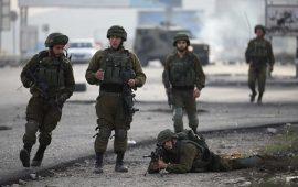 مواجهات مع الاحتلال ومسيرات بجمعة الغضب السادسة