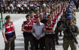 تركيا تعيد 1823 موظفا فصلوا بعد محاولة الانقلاب