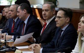 تل أبيب تقرر إغلاق 7 من ممثلياتها الدبلوماسية في الخارج