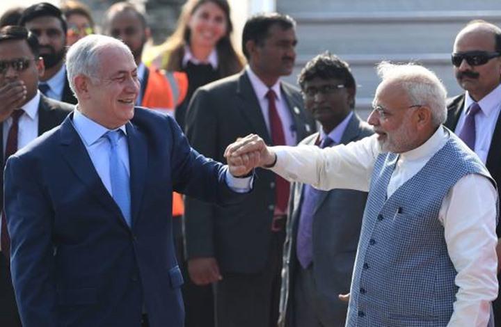 Photo of نتنياهو يصل الهند في أول زيارة رسمية إسرائيلية منذ 15 عاما