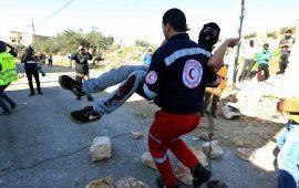 مواجهات متواصلة مع الاحتلال واعتقالات في الضفة