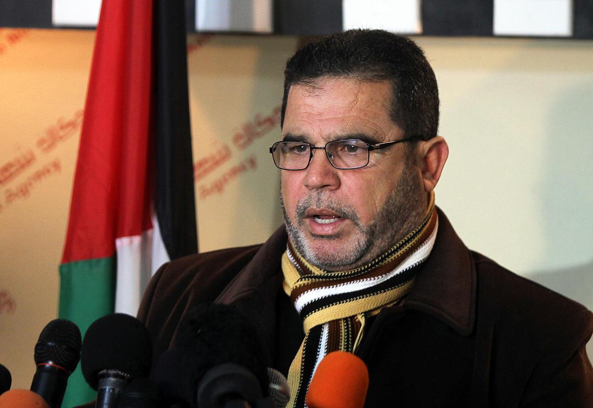 """Photo of البردويل: """"إنهاء الإنقسام"""" بات لعبة لحرق غزة"""