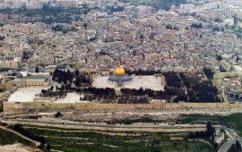خطيب الاقصى: قرارات الاحتلال بحق القدس باطلة ولا تدعمها الشرعية