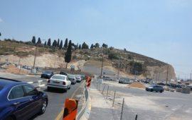 بلدية الناصرة: سنبدأ بالعمل في دوار البيغ ونحل الازدحامات المرورية