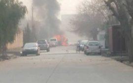 """11 مصابا في هجوم على مكتب لمؤسسة """"أنقذوا الأطفال"""" شرقي أفغانستان"""