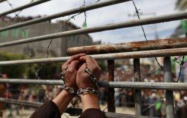استشهاد أسير مريض نتيجة الإهمال الطبي بسجون الاحتلال