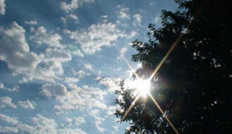 Photo of حالة الطقس: ارتفاع طفيف على الحرارة وأمطار متفرّقة