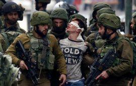 """الاتحاد الأوروبي """"قلق"""" من اعتقال إسرائيل للطفلين """"عهد"""" و""""الجنيدي"""""""