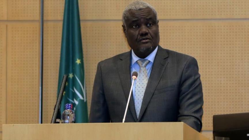 Photo of لجنة إفريقية تعتمد مشروع قرار يدين تصريحات ترامب ضد الأفارقة