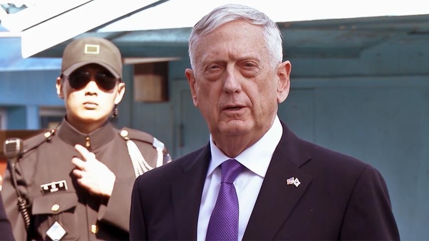 Photo of وزير الدفاع الأمريكي: أولويتنا مواجهة الصين وروسيا وليس الإرهاب