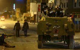 اتساع رقعة الاحتجاجات في تونس ضد غلاء المعيشة